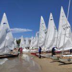 78º Campeonato de España de Patín a Vela
